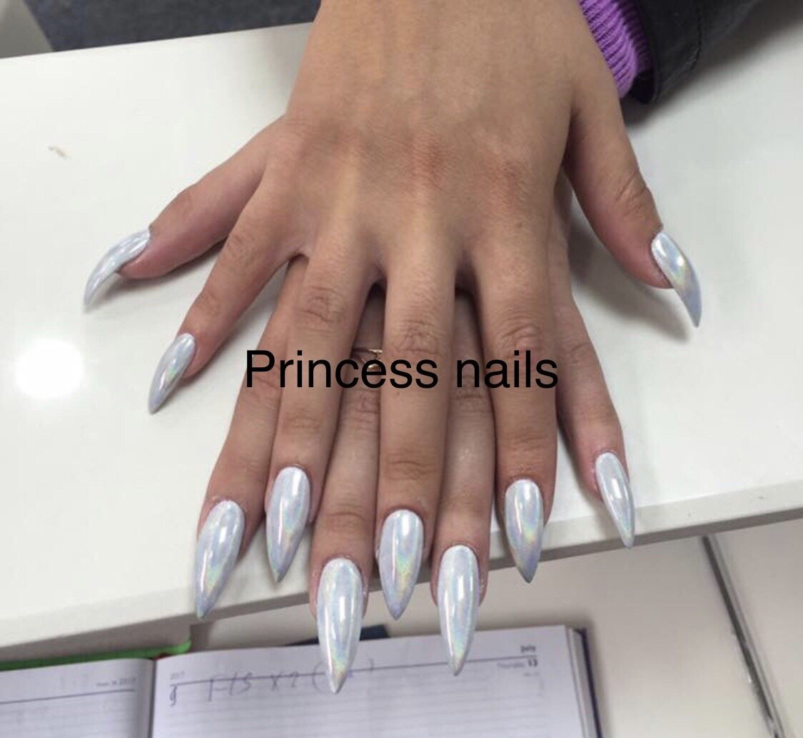 Gallery   Nail Art Designs   Princess Nails & Beauty Salon in Eastbourne